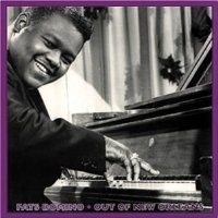 Purchase Fats Domino - Out Of New Orleans (Disc 8)