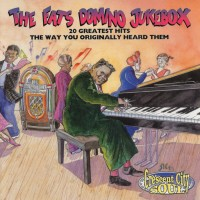 Purchase Fats Domino - The Fats Domino Jukebox