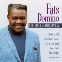 Purchase Fats Domino - The Singles Collection