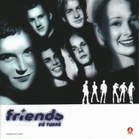 Purchase Friends - På turné