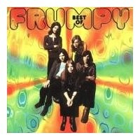 Purchase Frumpy - Best Of Frumpy