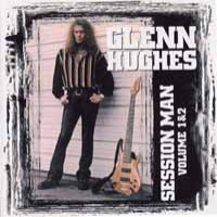 Purchase Glenn Hughes - Session Man CD2