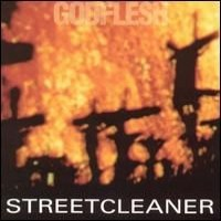 Purchase Godflesh - Streetcleaner