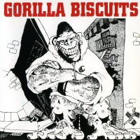 Purchase Gorilla Biscuits - Gorilla Biscuits