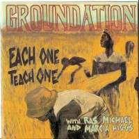 Purchase Groundation - Each One Teach One