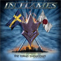 Purchase In Flames - The Tokyo Showdown