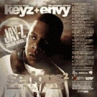 Purchase Jay-Z - Keyz & Envy - Jay-Z Collabos