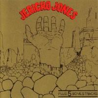 Purchase Jericho Jones - Junkies, Monkeys & Donkeys