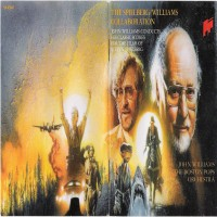 Purchase John Williams - The Spielberg/Williams Collaboration