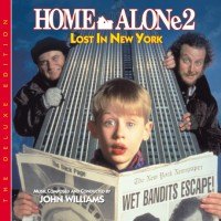 Purchase VA - Home Alone 2 - Deluxe Edition (Disc 2) CD 2