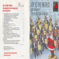 Purchase John Williams - Joy tho the World