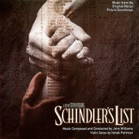 Purchase John Williams - Schindler's List