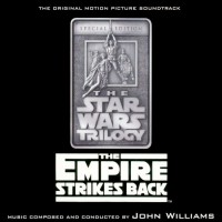 Purchase BSO - John Williams - The Empire Strikes Back CD 2