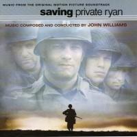 Purchase John Williams - Saving Private Ryan : Original Soundtrack