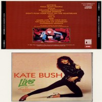 Purchase Kate Bush - Live at Hammersmith Odeon