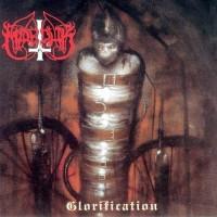 Purchase Marduk - Glorification