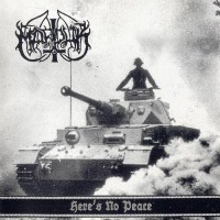 Purchase Marduk - Here's No Peace