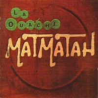 Purchase Matmatah - la ouache