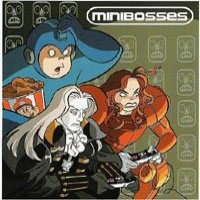 Purchase Minibosses - Minibosses