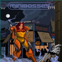 Purchase Minibosses - Live At The Middle East