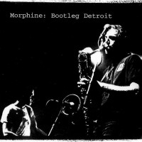 Purchase Morphine - Bootleg Detroit