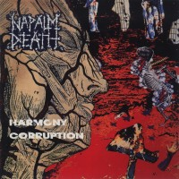 Purchase Napalm Death - Harmony Corruption - Harmony Corruption - Mentally Murdered EP