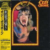 Purchase Ozzy Osbourne - Speak Of The Devil (Live) (Reissued 1987)