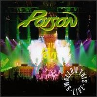 Purchase Poison - Swallow This Live