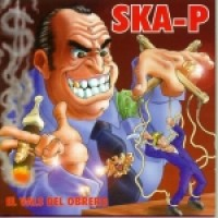 Purchase SKA-P - El vals del obrero