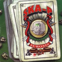 Purchase SKA-P - Eurosis