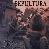 Purchase Sepultura - Third World Posse