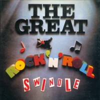 Purchase Sex Pistols - The Great Rock 'N' Roll Swindle