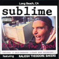 Purchase Sublime - Robbin' The Hood