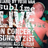 Purchase Sublime - Stand By Your Van