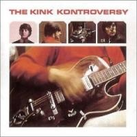Purchase Kinks - The Kink Kontroversy