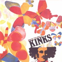 Purchase Kinks - Face To Face (Vinyl)