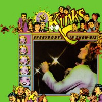 Purchase Kinks - Everybody's in Showbiz (Vinyl)