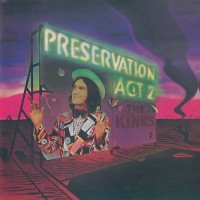 Purchase Kinks - Preservation Act 2 (Vinyl)