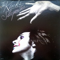 Purchase Kinks - Sleepwalker (Vinyl)
