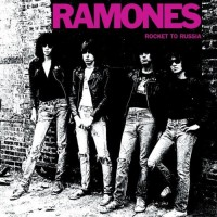 Purchase The Ramones - Rocket To Russia (Expanded & Remastered 2001)