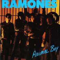 Purchase The Ramones - Animal Boy (Vinyl)