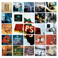 Purchase Toad the wet sprocket - P.S. (A Toad Retrospective)