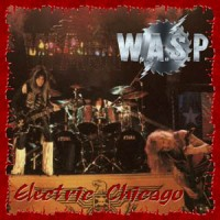 Purchase W.A.S.P. - Live in Chicago 1987