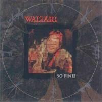 Purchase Waltari - So Fine!