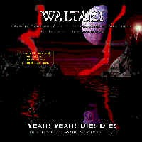 Purchase Waltari - Yeah! Yeah! Die! Die! (Death Metal Symphony In Deep C)