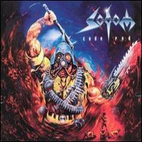 Purchase Sodom - Code Red