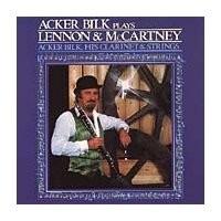 Purchase Acker Bilk - Acker Bilk Plays Lennon & Mccartney