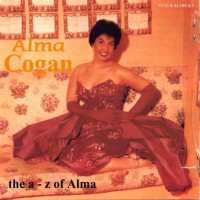Purchase Alma Cogan - The A-Z of Alma CD 1