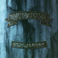 Purchase Bon Jovi - New Jersey