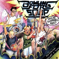 Purchase Bowling For Soup - Rock On, Honorable Ones!!
